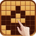 Download Block Puzzle - Free Classic Wood Block Puzzle Game 2.2.10 APK For Android