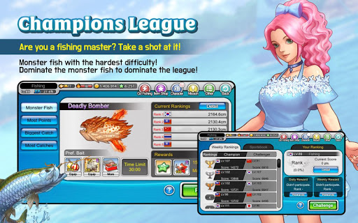 Download Fishing Superstars 5.9.22 APK For Android