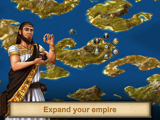 Download Grepolis - Divine Strategy MMO 2.236.3 APK For Android