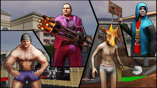 Download New Gangster Crime 1.7.1 APK For Android