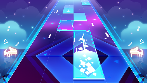 Download Piano Fire - EDM Music & New Rhythm 1.0.26 APK For Android