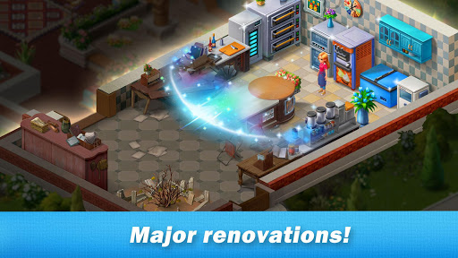 Download Restaurant Renovation 3.1.0 APK For Android