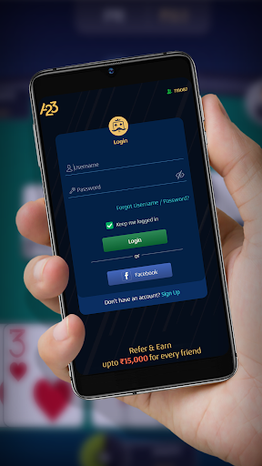Download Rummy Online   Indian Rummy   A23 - Ace2Three 6.0.9 APK For Android