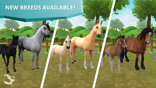 Download Star Stable Horses 2.83.1 APK For Android