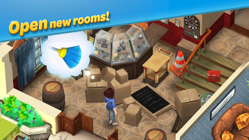 Download Tuscany Villa 1.14.5 APK For Android