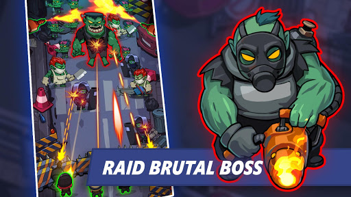 Download Zombie Idle Defense 1.6.37 APK For Android