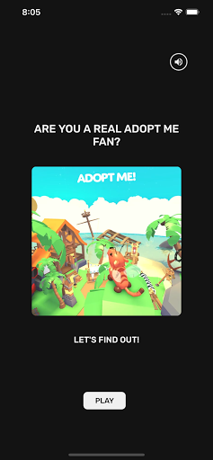 Download Adopt Me Egg & Pet Quiz 1.0.0 APK For Android