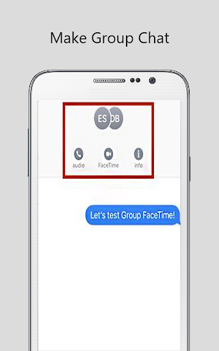 Download Free Tips FaceTime Video Calling & Chat 1.0 APK For Android
