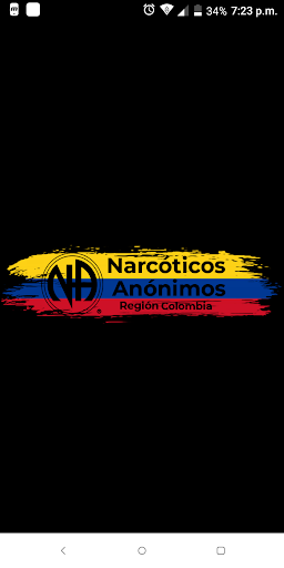 Download Narcóticos Anónimos Colombia 1,0 APK For Android