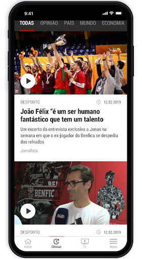 Download SIC Notícias 1.1.12 APK For Android