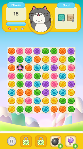 Download 캣츠팡 0.9.4 APK For Android