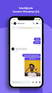 Download Anonim Chat 1.2.9 APK For Android