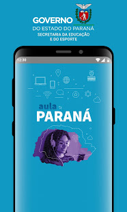 Download Aula Paraná 0.19.29 APK For Android
