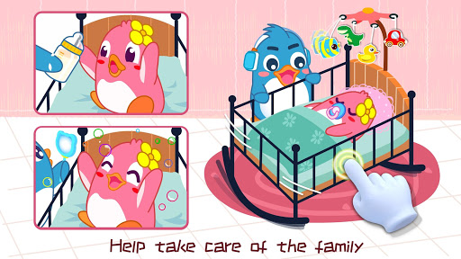 Download Baby Panda's Family and Friends 8.56.00.00 APK For Android