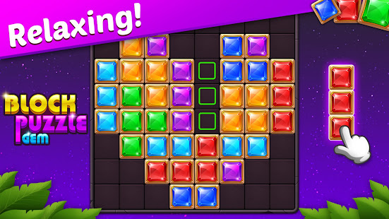 Download Block Puzzle Gem -Free Cube Sudoku Game 1.2.7 APK For Android