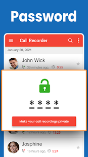 Download Call Recorder - Automatic Call Recorder Free (ACR) 1.0.20 APK For Android