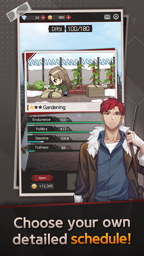 Download Dangerous Shelter - Your Life is Your Choice 2.3.0 APK For Android