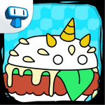 Food Evolution - Merge & Create Delicious Treats 1.0.8 APK For Android