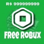 Free Robux-Real Rbx For Roblxx 1.001 APK For Android