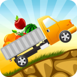 Happy Truck -- physics truck deliver goods racing 3.61.38.1 APK For Android