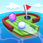 Mini Golf Worlds 1.5.609 APK For Android