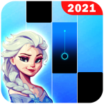 Piano Tiles: Let It Go (UNOFFICIAL) 🎹 1.0 APK For Android