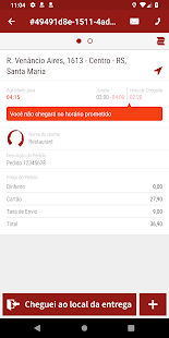 Download Entregador Delivery Much 1.8.0 APK For Android