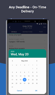 Download EssayPro: Essay Writer for Hire (official tool) 3.3.4 APK For Android