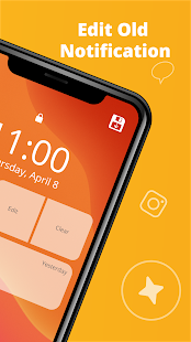 Download Fake chat notify, messenger notify prank 1.0.1 APK For Android