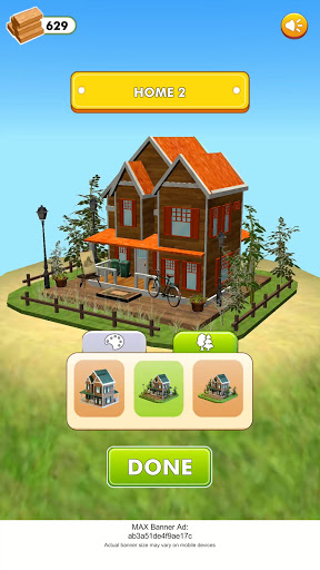 Download Feller 3D 9.6 APK For Android