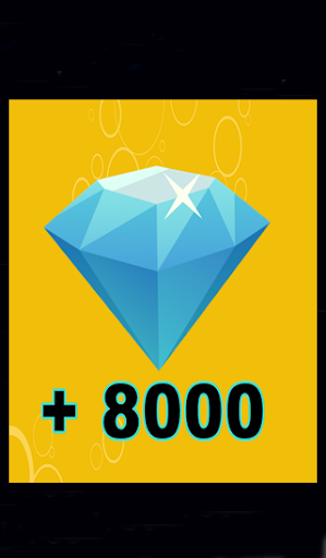 Download Free ☯ Fire Diamonds For ☯ Free 2021 8.2.4z APK For Android