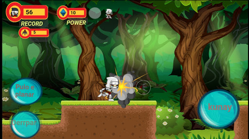 Download Furia Ninja 2.0.4.3 APK For Android