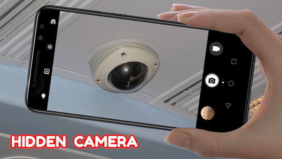 Download Hotel Camera Detector - detects hidden camera 1.1 APK For Android