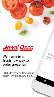 Download Jewel-Osco Delivery & Pick Up 11.14.0 APK For Android