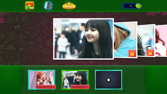 Download ⭐ Lisa blackpink Games - Jigsaw Puzzle 4.0 APK For Android