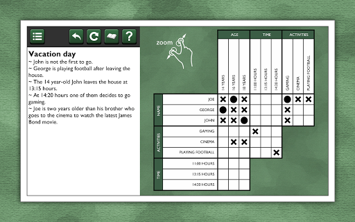 Download LogiBrain Grids 1.6.7 APK For Android