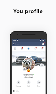 Download My Social Network 6.0 APK For Android