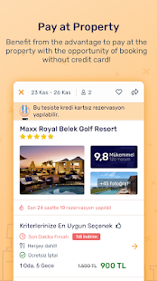 Download Odamax - Hotel Reservation 2.1.3 APK For Android