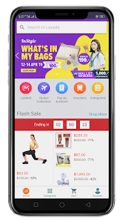 Download Online Shopping Thailand - Thailand Shopping App 1.1.5 APK For Android