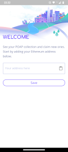 Download POAP App 2.0.0 APK For Android