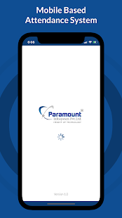 Download Paramount Mobile Based Attendance System 1.4.2 APK For Android