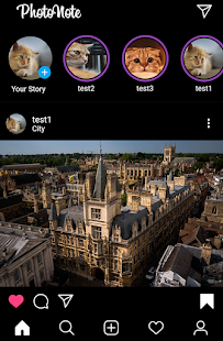 Download PhotoNote - SNS Style Memo 1.3.1 APK For Android