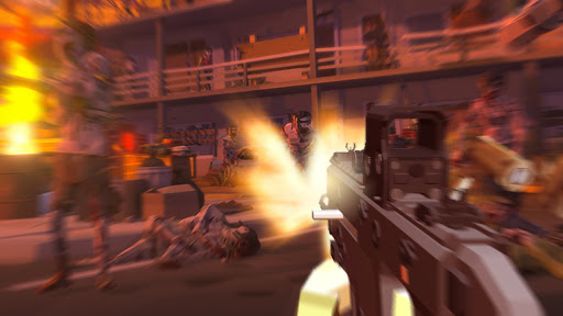 Download Pixel Zombie 1.1.5 APK For Android