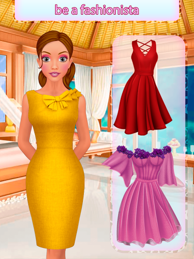 Download Princess Make up Beauty Salon: Dress up Games 1.0.08 APK For Android