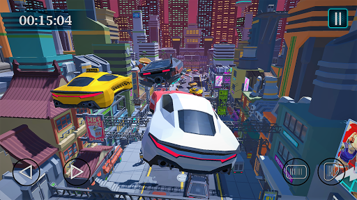 Download RC Future Car 1.5 APK For Android
