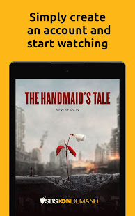 Download SBS On Demand 1.5.6 APK For Android