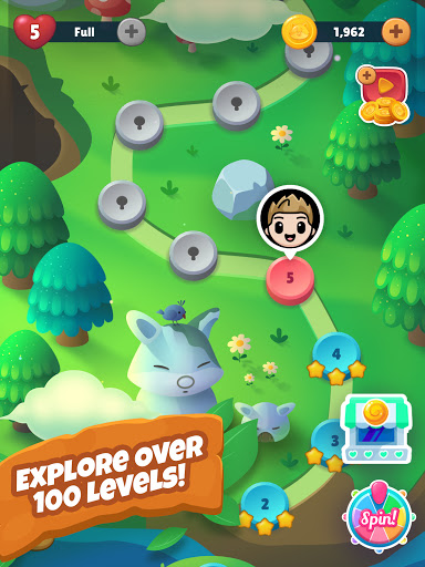 Download Sopo Squad Gaming Pet Popper Party! 1.0.2 APK For Android