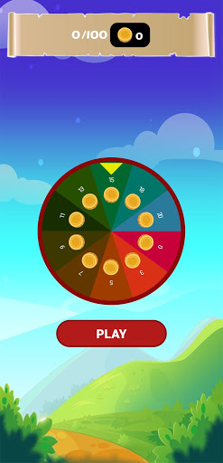 Download Spin Money App - Earn 1 dollar per day scratching 1.4 APK For Android