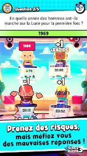 Download Superbuzzer 3 Trivia Game 3.1.8 APK For Android
