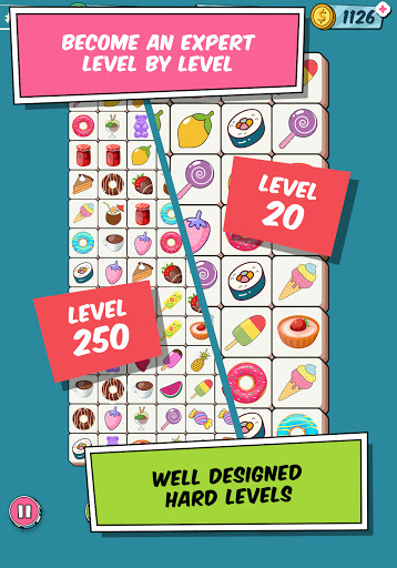 Download Tile Onet 0.6 APK For Android